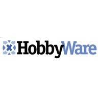 Hobbyware coupons