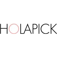 Holapick coupons
