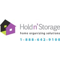 Hold N Storage coupons