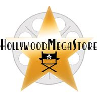 Hollywood MegaStore coupons