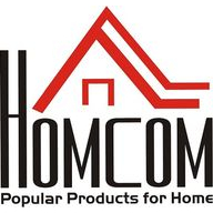 HOMCOM coupons