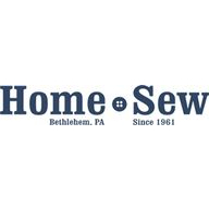 Home Sew coupons