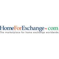 HomeForExchange.com coupons