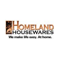 Homeland Housewares coupons