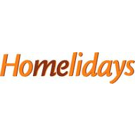 Homelidays coupons