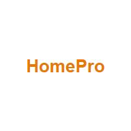 HomePro coupons