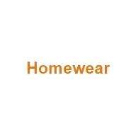 Homewear coupons
