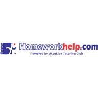 Homeworkhelp.com coupons