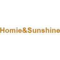 Homie&Sunshine coupons