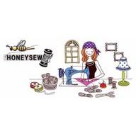 HONEY-SEW coupons