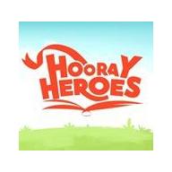 Hooray Heroes coupons