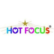 Hot Focus coupons