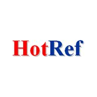 Hot Ref coupons