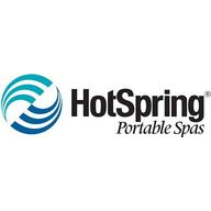 HOT SPRING Portable Spa coupons