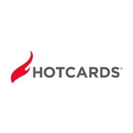 Hotcards coupons