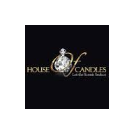 House Of Candles coupons