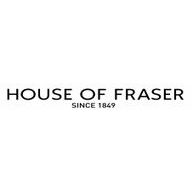 House of Fraser coupons