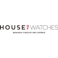 House Of Watches coupons