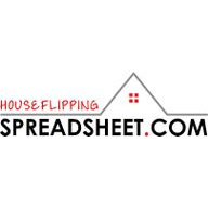 Houseflippingspreadsheet.com coupons