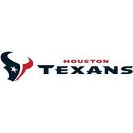 Houston Texans coupons