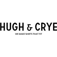 Hugh & Crye coupons