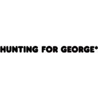 Hunting for George coupons