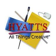 Hyatt's coupons