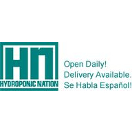 Hydroponic Nation coupons