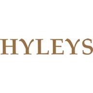 Hyleys Tea coupons