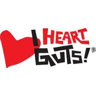 I Heart Guts coupons