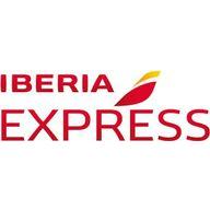 Iberia Express coupons