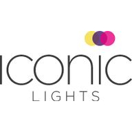 Iconic Lights coupons