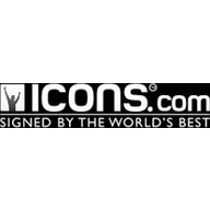 Icons coupons