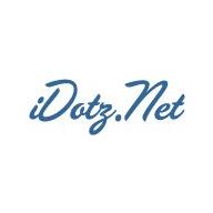 iDotz.net coupons