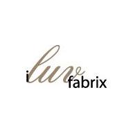 ILuvFabrix coupons