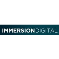 Immersion Digital coupons