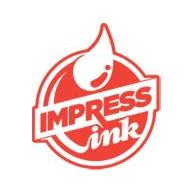 Impress ink tees coupons