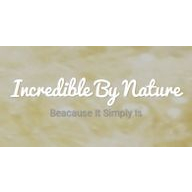 Incredible by Nature coupons