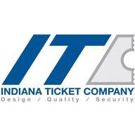 Indiana Ticket Company coupons