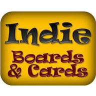 Indie Boards & Cards coupons