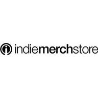 IndieMerchstore coupons