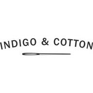 Indigo & Cotton coupons
