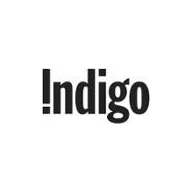 Indigo coupons