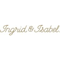 Ingrid And Isabel coupons