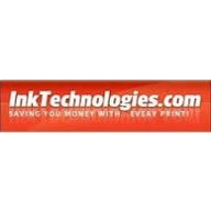 Ink Technologies coupons