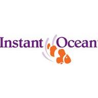 Instant Ocean coupons
