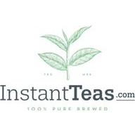 InstantTeas.com coupons