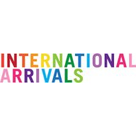 International Arrivals coupons