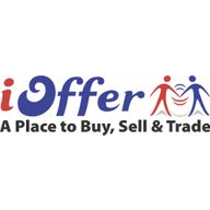 iOffer  coupons
