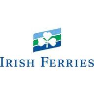 Irish Ferries coupons